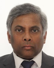 Anura Fernando